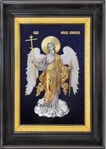 Икона Ангел-Хранитель 28,5 х 40 см