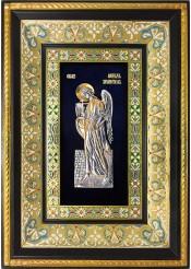 Ростовая икона Ангела-Хранителя 29 х 40,5 см