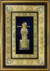 Ростовая икона блаженной Матроны Московской 29 х 40,5 см