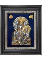 Икона Божией Матери «Скоропослушница» 34 х 40 см