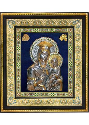 Икона Божией Матери «Скоропослушница» 40 х 45,5 см