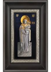 Икона Божией Матери «Споручница грешных» 18,5 х 29 см