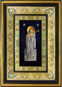 Икона Божьей Матери «Споручница грешных» 29 х 40,5 см