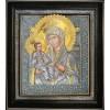 25 июля – празднование Иконы Божией Матери «Троеручица»