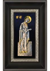 Икона Божией Матери «Заступница» 18,5 х 29 см