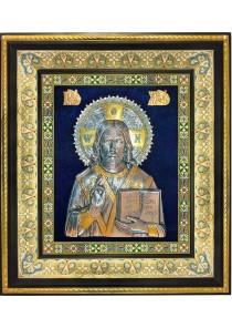 Икона Господа Вседержителя 40 х 45,5 см
