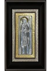 Икона преподобного Серафима Саровского 17 х 27,5 см
