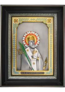 Икона священномученика Климента 29,5 х 37,5 см