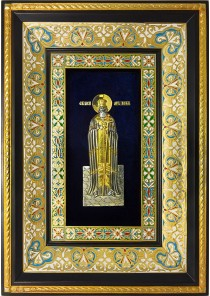 Ростовая икона святителя Луки Крымского 29 х 40,5 см