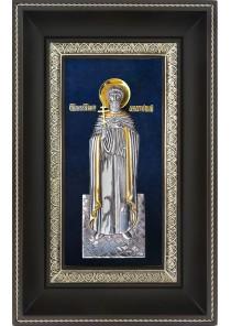 Икона святого мученика Анатолия Никодимийского 18,5 х 29 см