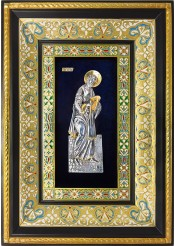 Икона святого апостола Петра 29 х 40,5 см