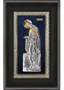 Икона святого Иоанна Предтечи (Крестителя) 18,5 х 29 см