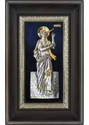 Икона святого царя Давида Псалмопевца 18,5 х 29 см