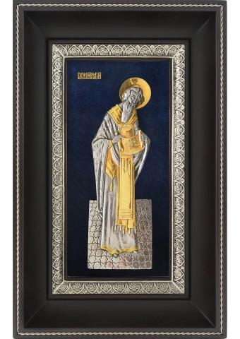Икона святого Василия Великого 18,5 х 29 см