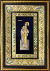 Икона святого Василия Великого 29 х 40,5 см