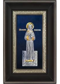 Икона святой мученицы Надежды Римской 18,5 х 29 см