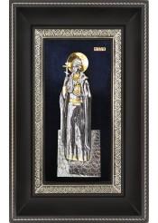 Икона святой равноапостольной княгини Ольги 18,5 х 29 см
