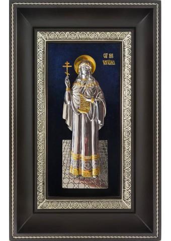 Икона святой мученицы Татьяны (Татианы) Римской 18,5 х 29 см