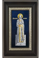 Икона святой мученицы Виктории (Ники) Коринфской 18,5 х 29 см