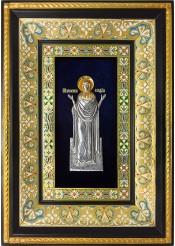 Ростовая икона святой мученицы Софии Римской 29 х 40,5 см