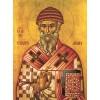 25 декабря – день памяти святителя Спиридона Тримифунтского, чудотворца